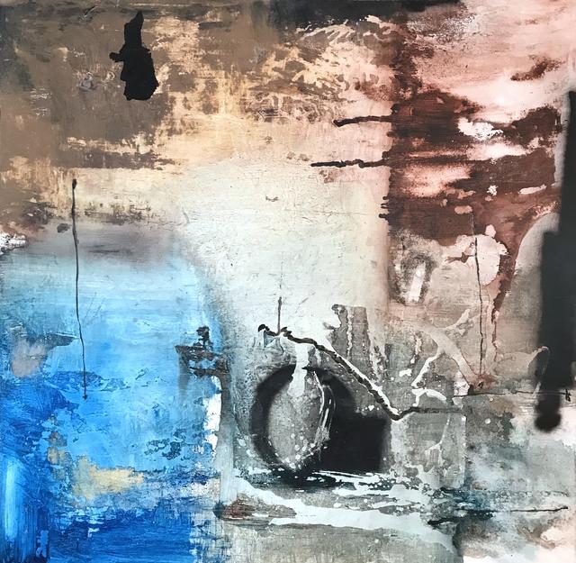 Conchita Carambano, 'I'll Follow you Anywhere', Wentworth Galleries