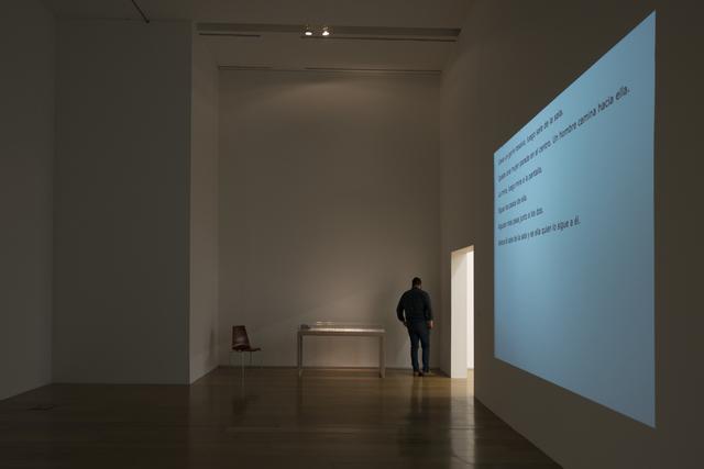 , 'Narrativa instantánea (Instant Narrative),' 2006, MALBA
