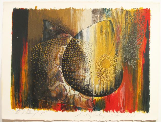 Perez Celis, 'Caracol', Praxis Prints