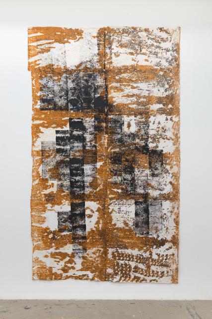 Tahir Carl Karmali, 'Home Soil', 2018, The Watermill Center: Benefit Auction 2019