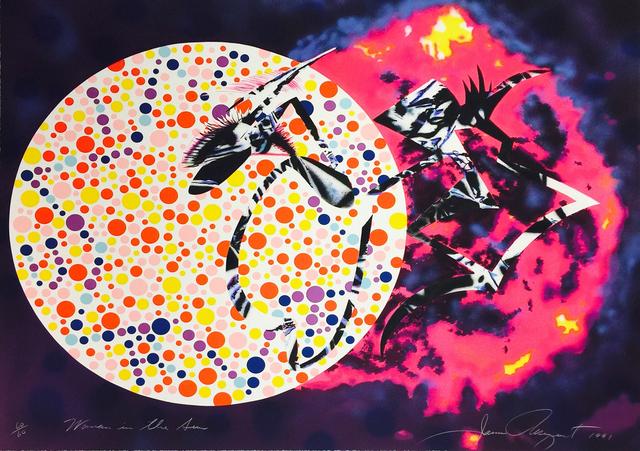 , 'Woman in the Sun,' 1991, Jonathan Novak Contemporary Art