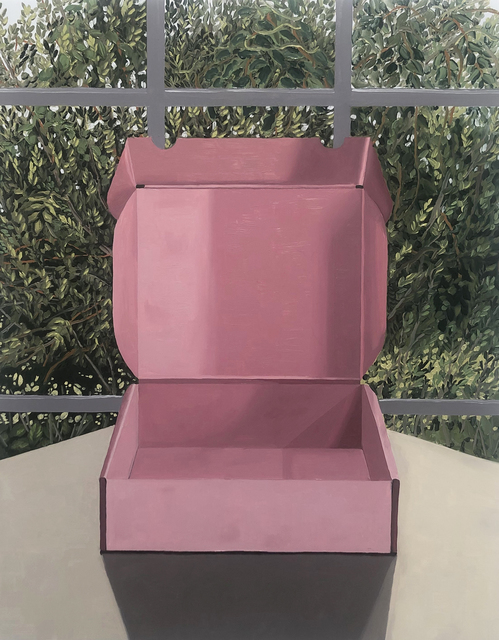 , 'Invasive,' 2019, First Street Gallery