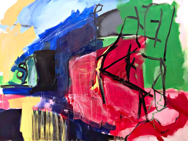 , 'Red Wine,' , Exhibit No. 9
