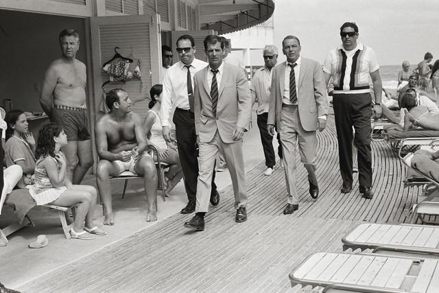 , 'Boardwalk,' 1968, OSME Gallery