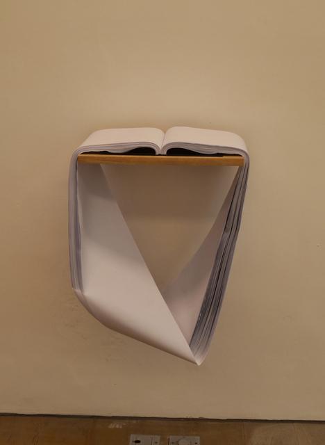, 'Título Oculto- Homenagem à Lygia Clark /Hidden Title-Tribute toLygiaClark,' 2012-2013, Progetti