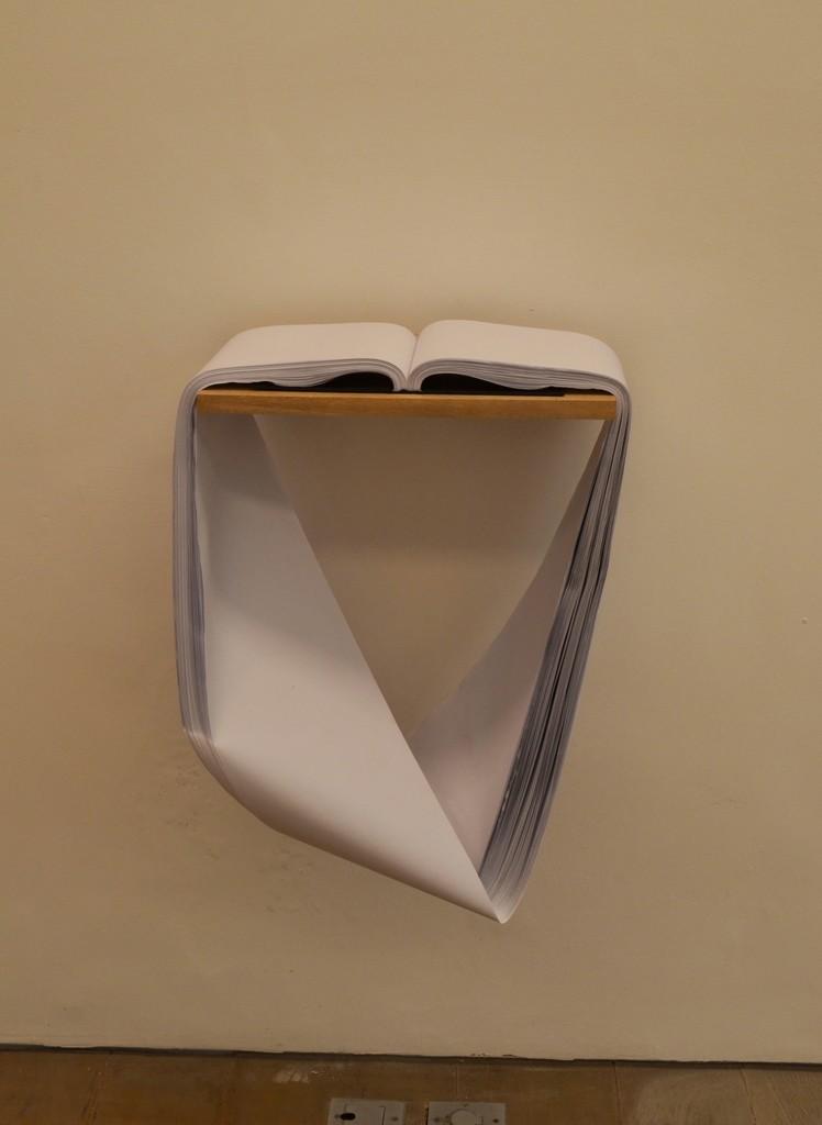 Jimson Vilela, 'Título Oculto- Homenagem à Lygia Clark /Hidden Title-Tribute toLygiaClark,' 2012-2013, Progetti