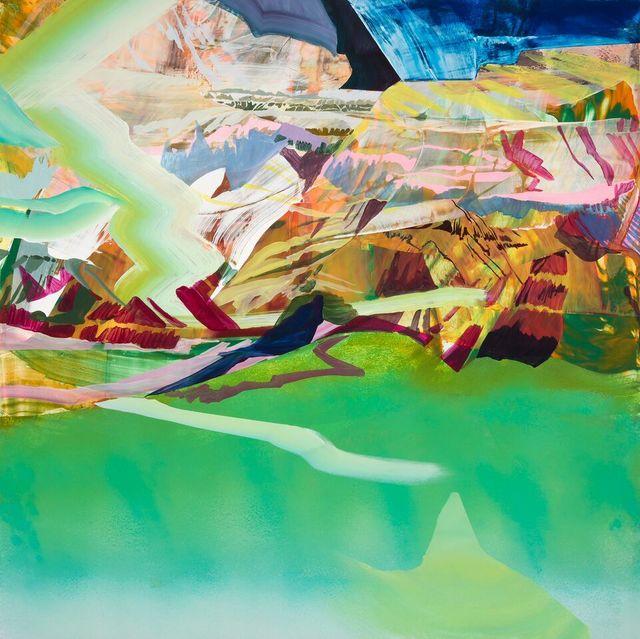 , 'Move Beyond,' , Tinney Contemporary