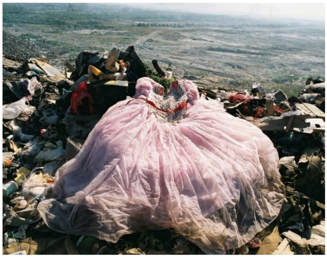 , 'Wedding Dress,' 2005, ILEX Gallery