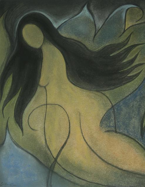, 'Siren,' , Tim Collom Gallery