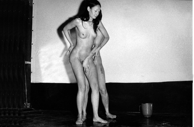 , 'Energie Austausch,' 1971, Anita Beckers