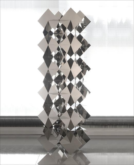 , 'Structure Permutationnelle,' , Dan Galeria