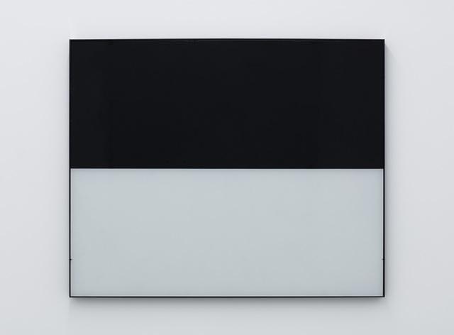 , 'Orizzonte,' 1987/2015, Buchmann Galerie Lugano