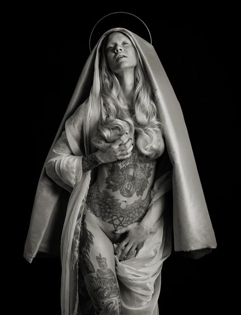 Reka Nyari, 'Titillation of Mary', 2019, FREMIN GALLERY
