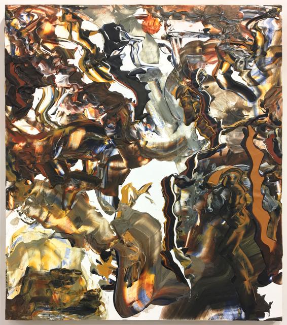 , 'Zoötropy ,' 2018, Front Room Gallery