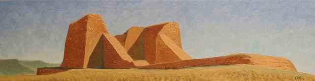 , 'Pecos 3,' , Sorrel Sky Gallery