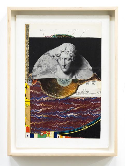 , 'Balance,' 2014, Rosamund Felsen Gallery