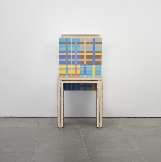 , 'Who Can Return?,' 2009, Kadel Willborn