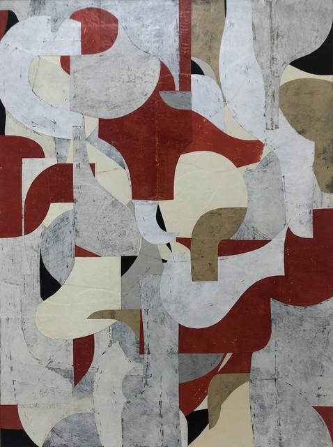 , 'Untitled (2-15) ,' 2018, Kenise Barnes Fine Art