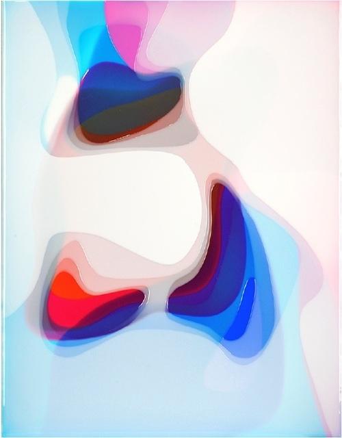 , 'tulips,' 2018, Galeria Filomena Soares