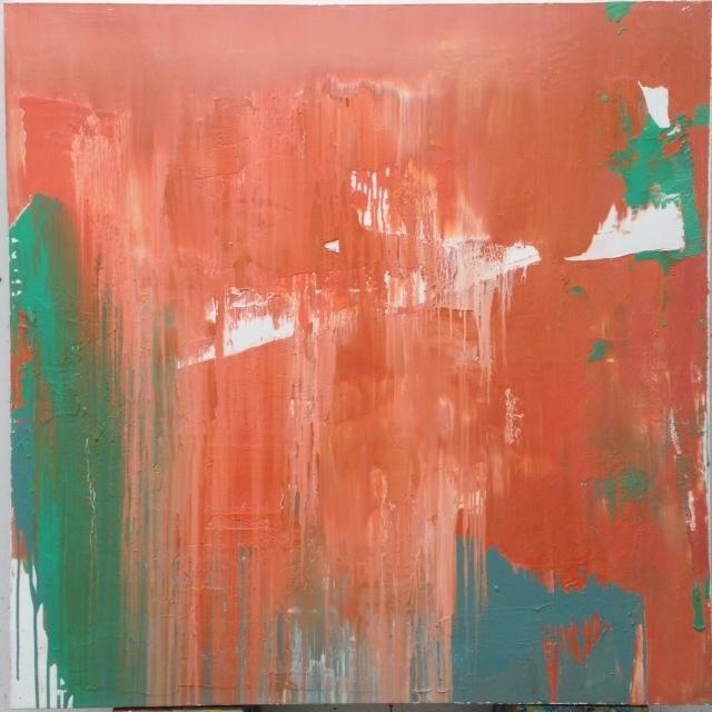 , 'Untitled,' 2014, CYNTHIA-REEVES