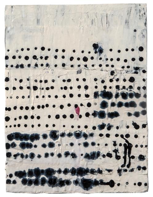 , 'Winter Diary No. 4,' 2017, Clark Gallery