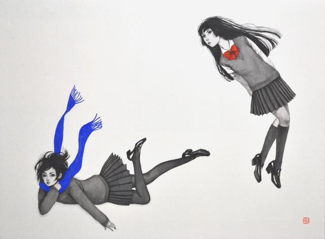 , '15019,' 2015, Kamiya Art