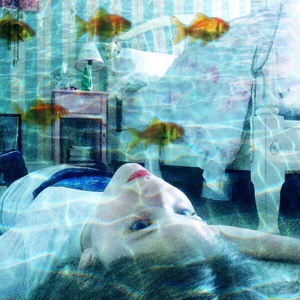 , 'Goldfish Dreams,' 2015, Ricco/Maresca Gallery