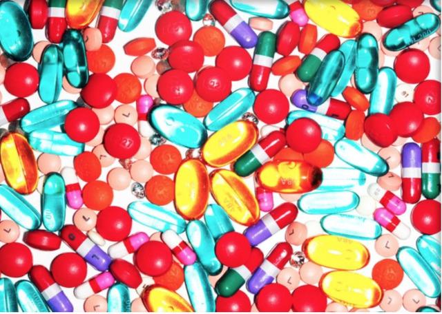 , 'Pills,' , Art Angels