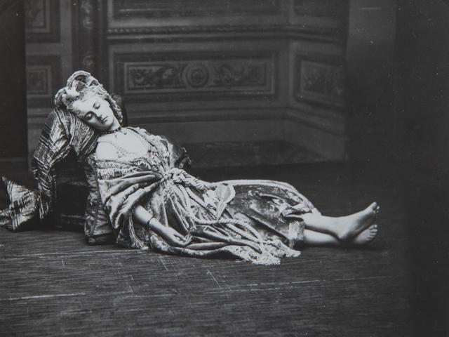 , 'La Comtesse de Castiglione - Marquise-Réveil  ,' 1861-1867, Keitelman Gallery