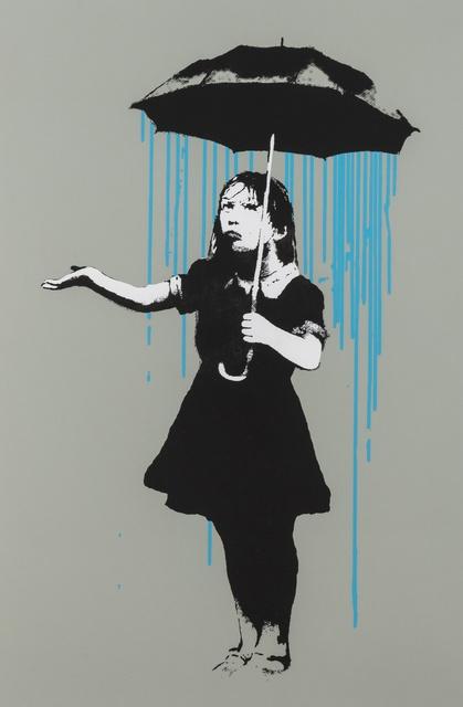 Banksy, 'Nola', Forum Auctions