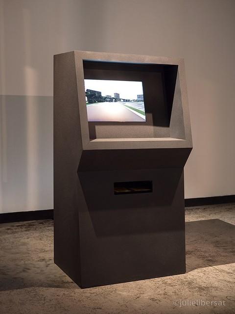 , 'Mall Mandala: Drive,' 2018, Ro2 Art