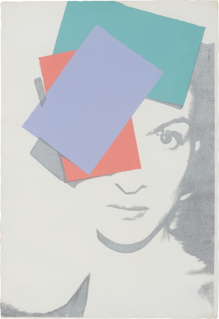 Andy Warhol, 'Paloma Picasso (F.S. II.121)', 1975, JF Fine Arts & Verosa