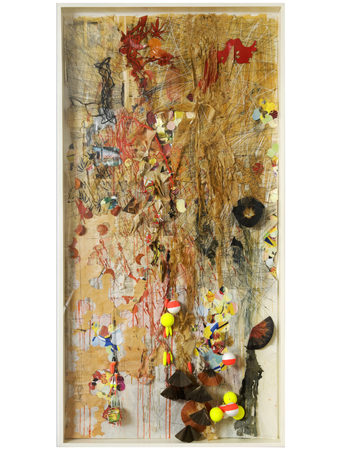 , 'Beaufort Scale,' 2008, Pavel Zoubok Gallery