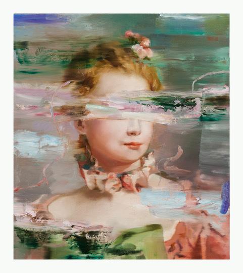 Simon Casson, 'Elish IV', 2017, Long & Ryle