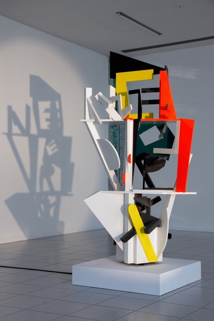 , 'Untitled (Never,' 2011, Museum Dhondt-Dhaenens