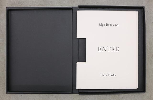 , 'Entre,' , Bolsa de Arte