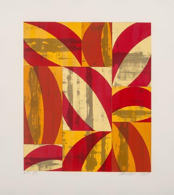 Charles Arnoldi, 'Sloop', 2007, Heritage Auctions