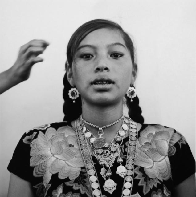 , 'Mujer zapoteca, Tonalá, Oaxaca,' 1974, ROSEGALLERY
