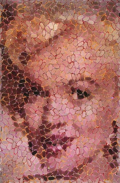 , 'Marilyn: Champagne and Diamonds,' 2015, Contessa Gallery