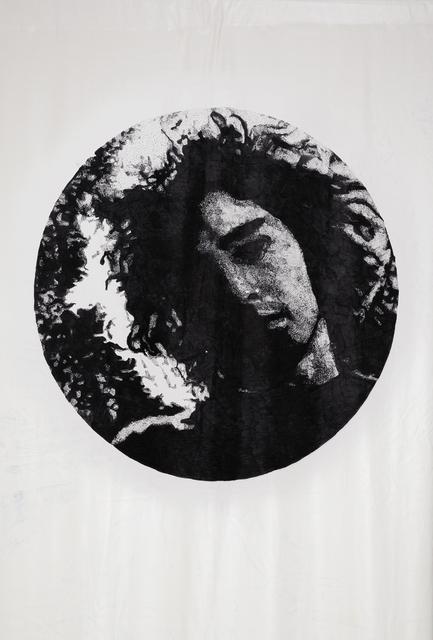 Keren Cytter, 'Tim Buckley (Detail)', 2014, Noga Gallery of Contemporary Art