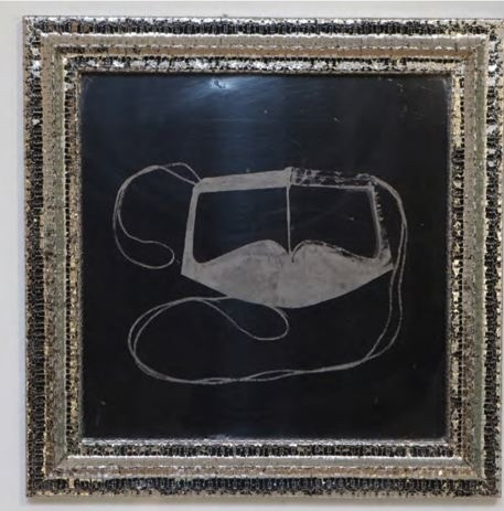 , 'Trapped-5,' 2013, Sundaram Tagore Gallery