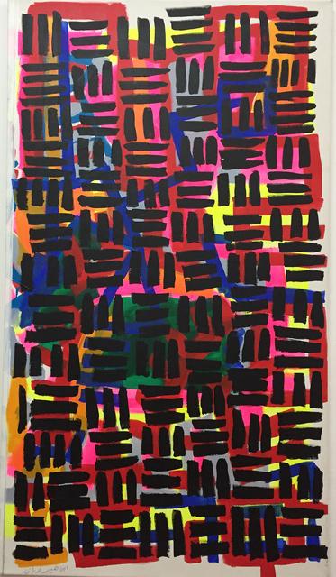 , 'Untitled,' 2015, Kiyan Art