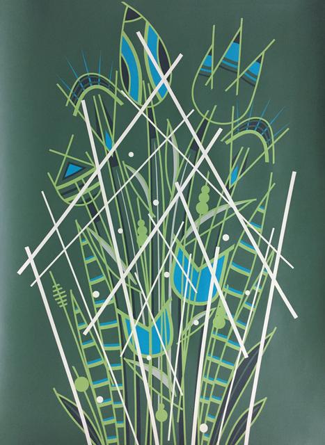 , 'Night Garden,' 2018, Bruno David Gallery & Bruno David Projects