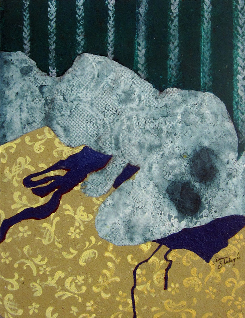 , 'West 149th (Break),' 2015, Avery Galleries