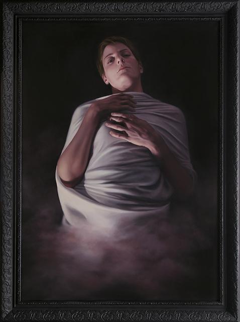 , 'Vertigo,' 2015, Zilberman Gallery