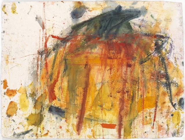 , 'Boot,' 2015, Galerie Michael Haas