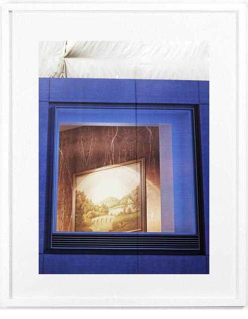 , 'Picture Window,' 2015, Katya Valevich + Julie Solovyeva