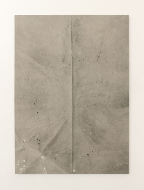 , 'Grid Crawler 9,' 2015, CCA Andratx Kunsthalle