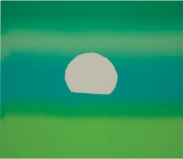, ' Sunset by Andy Warhol,' 1972, Revolver Gallery