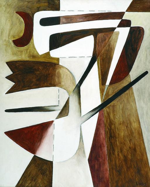, 'Gestante,' 1972, Galería RGR